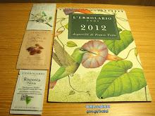 蕾莉歐精美年曆及試用包
