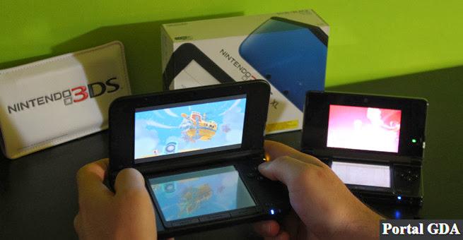 Nueva multa millonaria para Nintendo por infringir patentes en su 3DS