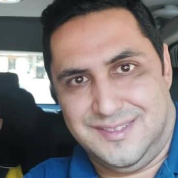 Reza Moradi