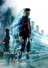Jaquette de Quantum Break