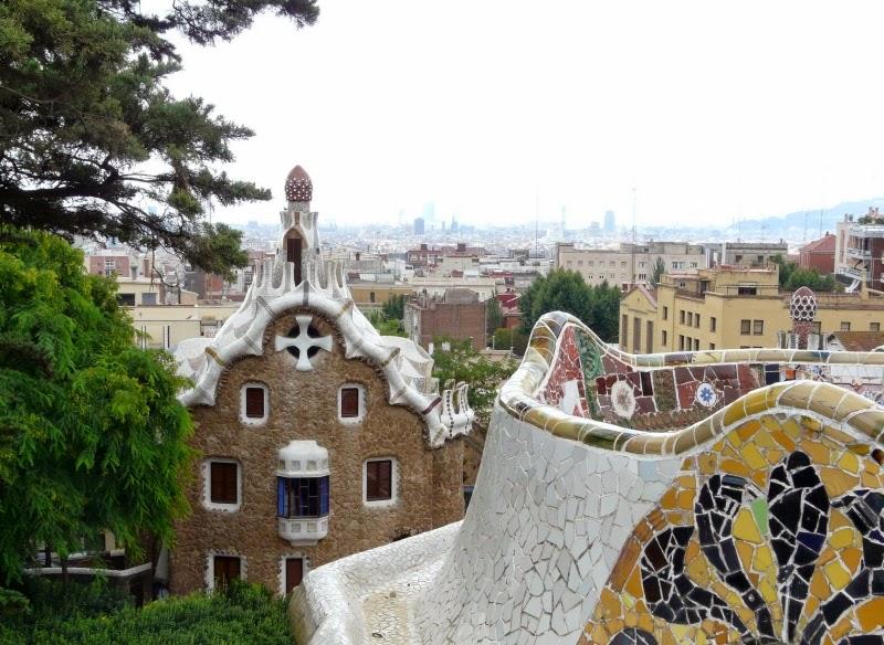 Barcelona rondreis Spanje Portugal