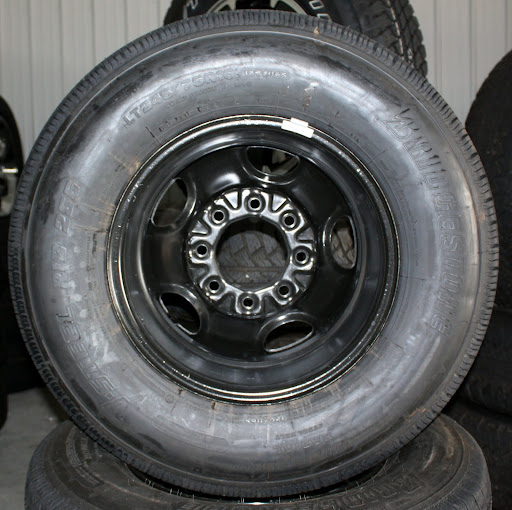 2001-2013 GMC 2500 3500 Savana Van OEM 8 Lug Wheels Rims
