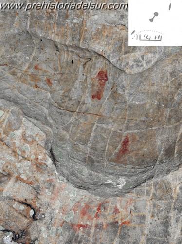 Cueva del Tajo amarillo