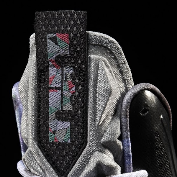 Release Reminder Nike LeBron X Prism and its Gallery