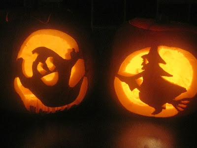 Pumpkins & Halloween Food - Recipes, Ideas and Inspiration