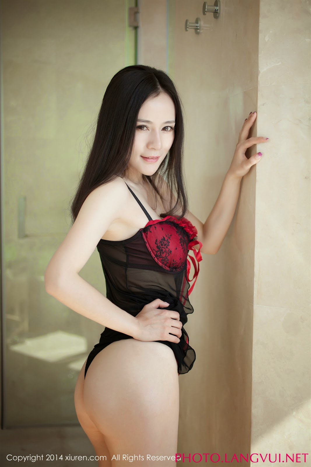 XiuRen 2014-01-10 N00082 Nancy