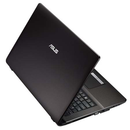 Asus%252520K93V Asus K93SV Review and Specs, Asus 18.4 inches Laptop Screen