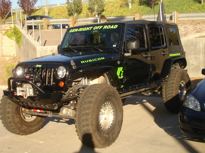Awesome Jeep Wrangler Forum