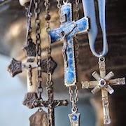 К чему снится нательный крест?