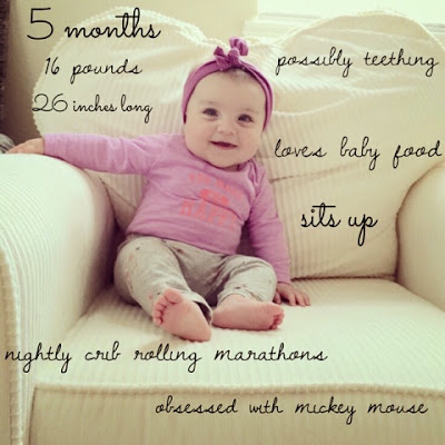 3 Months Old Baby Girl Quotes