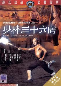 Thiếu Lâm Tam Thập Lục Phòng - The 36th Chamber Of Shaolin poster