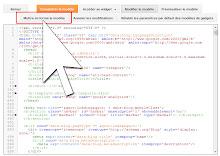 Mettre en forme le code HTML