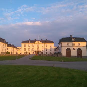 Hundparken Rosersbergs slott 1315