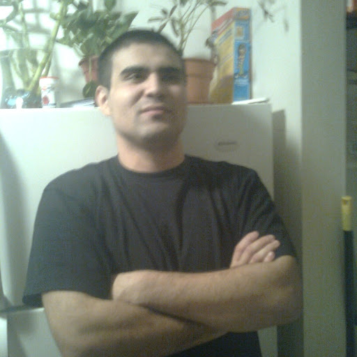 Freddy Lopez