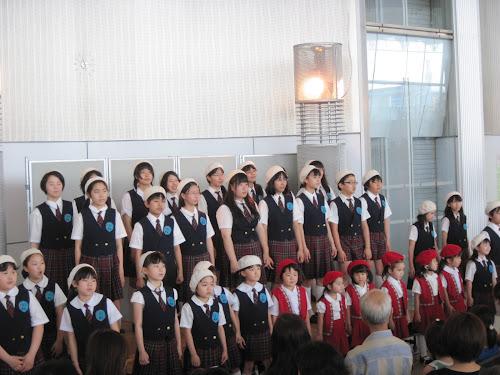 郡山少年少女合唱団