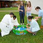 Die Montagnacht - Gebet.Gemeinschaft.Gott - St. Bartlmä - 16.06.2014