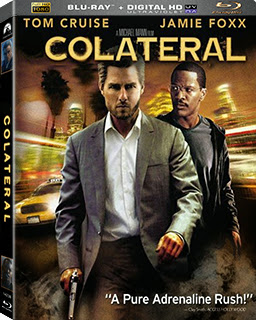 Colateral (2004) BDRip 1080p Dublado Torrent