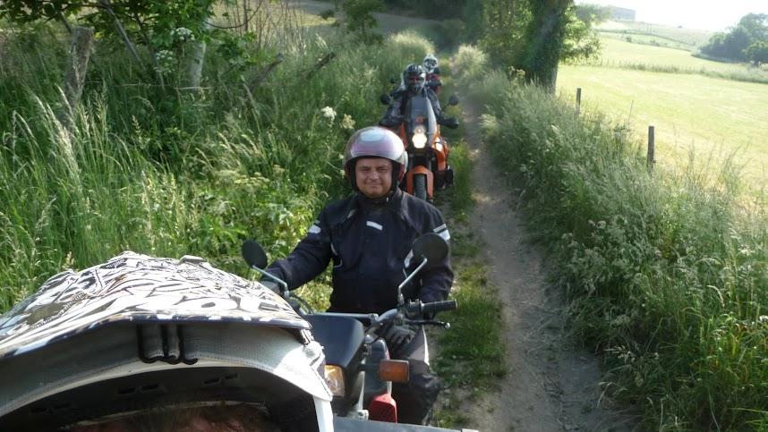 Rando trail mixte Mt du lyonnais et Pilat mai & juin - Page 2 P1140994