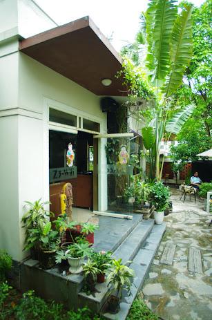越南感覺不錯的咖啡廳 / 全部用DA 14mm拍攝