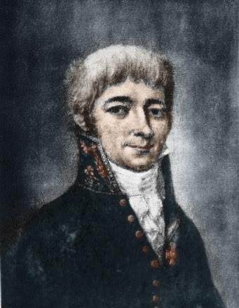 Орлай Иван Семенович (1770 - 1829 p.p.)