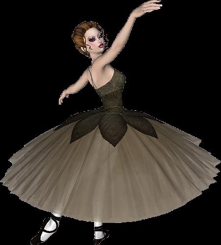Gif de bailarinas animadas - Imagui