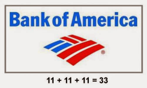 Decoding The Bank Of America Logo