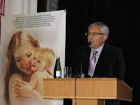 Член-кореспондент АМН України, проф. В.І. Медвідь (НДІ ПАГ, м. Київ)