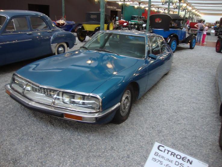 Musée Automobile de Mulhouse  DSC07009