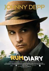 Tutku Günlükleri - The Rum Diary