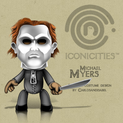 michael myers wallpaper. Michael+myers+and+jason+
