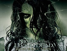 مشاهدة فيلم Night of the Living Dead: Resurrection