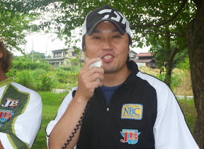 5位:松林幸男プロ インタビュー
