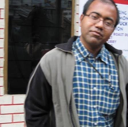 Indranil Basu