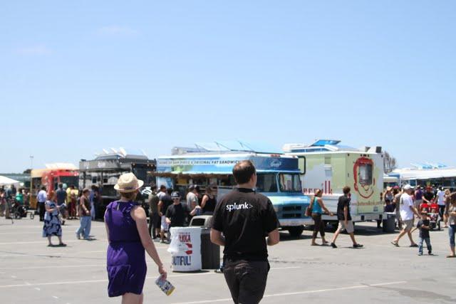 Gourmet Food Truck Festival