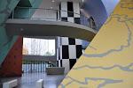 Bruxelles: musée Hergé