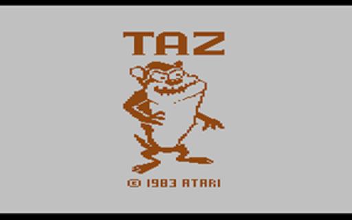 ATARI: Taz