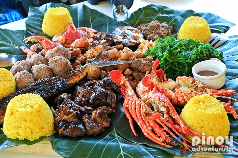 25 Dishes Around the Philippines