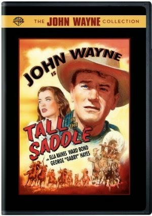 Watch Tall in the Saddle Online Free in HD