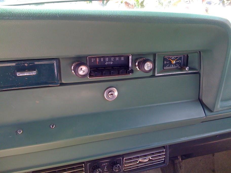 89 Grand Wagoneer Rear Wiper Retrofit