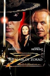 The Mask of Zorro - Mặt na zorro