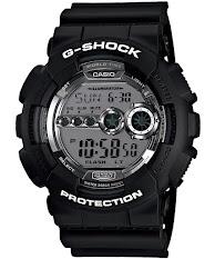 Casio G-Shock : GA-100C-1A4