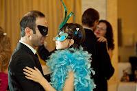 Новогодний бал от Школы счастья. 31 декабря 2012 г.1086