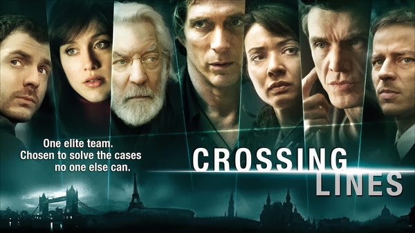 Crossing Lines [Temporada 1][HDTV 720p][Espa�ol AC3][10/10]