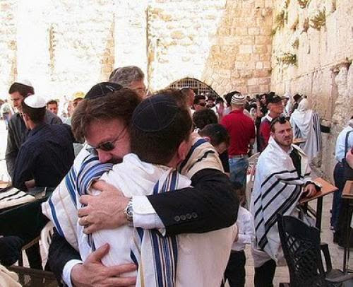 Love And Brotherhood In Judaism