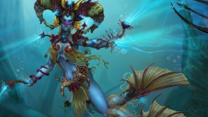 Sea Witch Sewitches Image