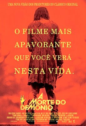 Filme Poster A Morte do Demônio TS XviD Dual Audio & RMVB Dublado