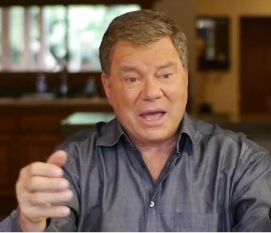 William Shatner and State Farm Insurance Want You To Be Safe With Your Deep Fried Turkey This Thanksgiving