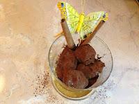 Crema de ciocolata Dukan