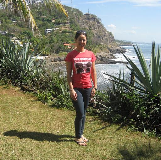 Linda Guevara