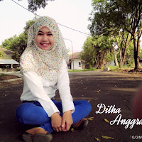 Ditha Anggraeni contact information